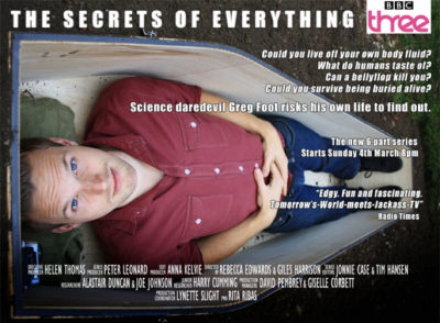 The Secrets of Everything